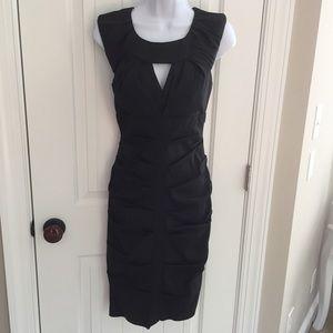 Caché LBD Little Black Dress Size 4